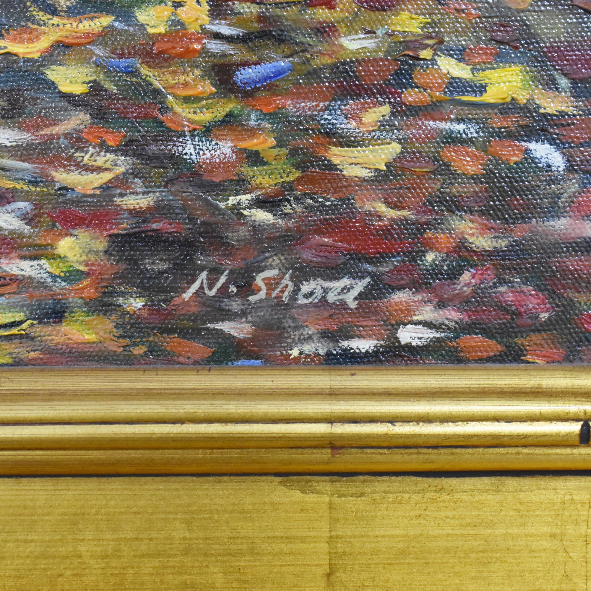 shop Framed Nina Shou Wall Art  Wall Art
