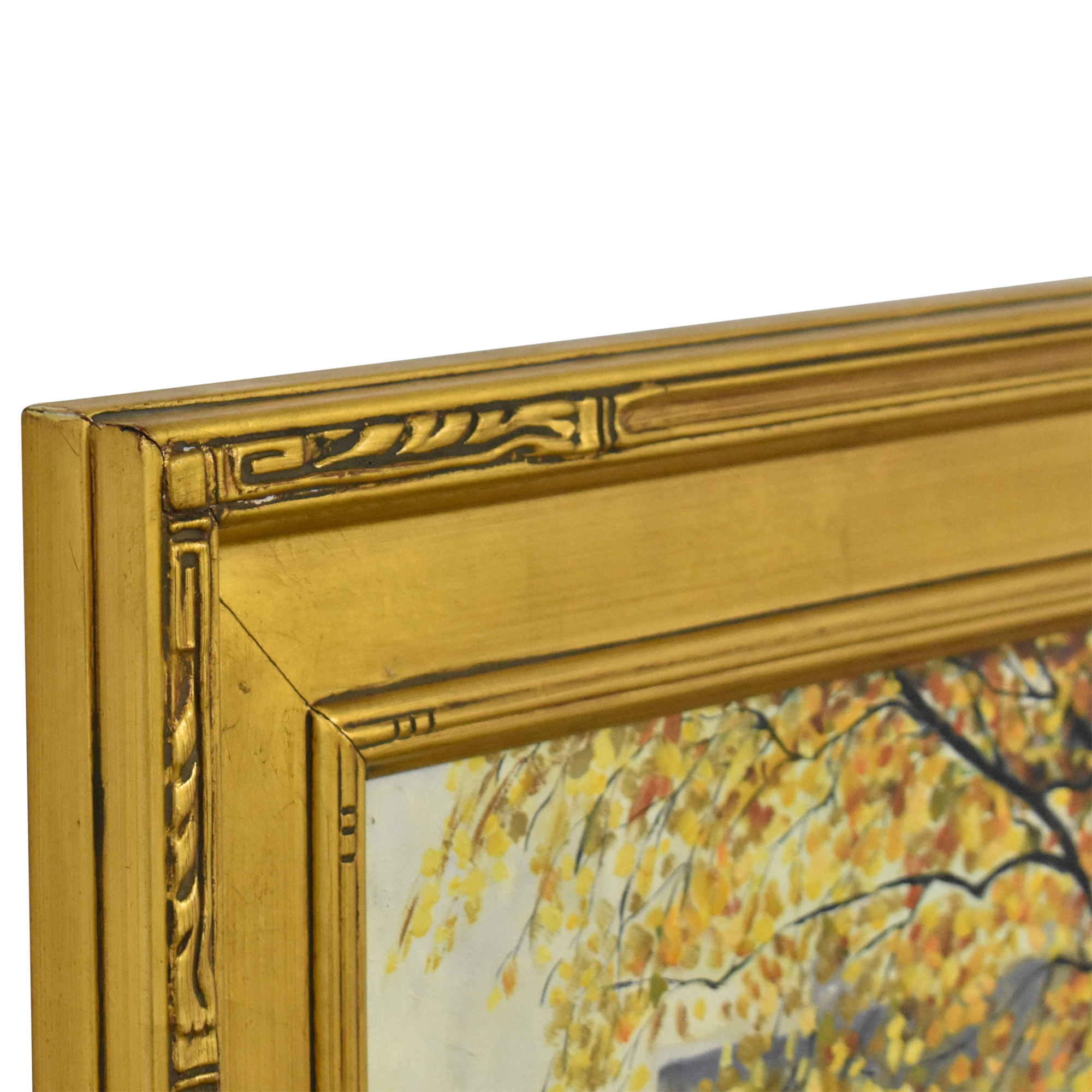 buy  Framed Nina Shou Wall Art online