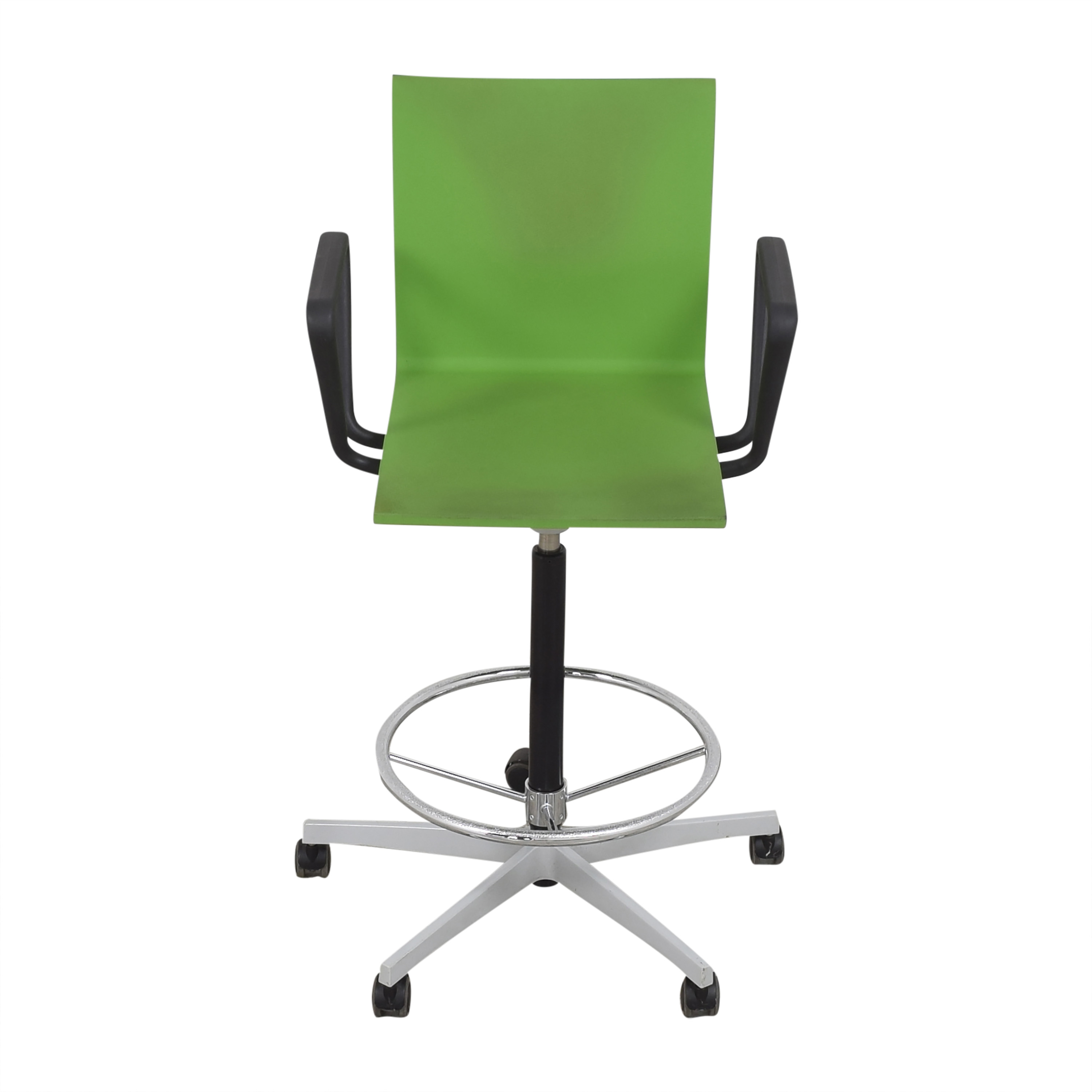 Vitra Vitra .04 Counter Arm Chair second hand