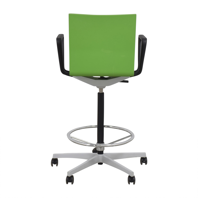 Vitra Vitra .04 Counter Arm Chair ct