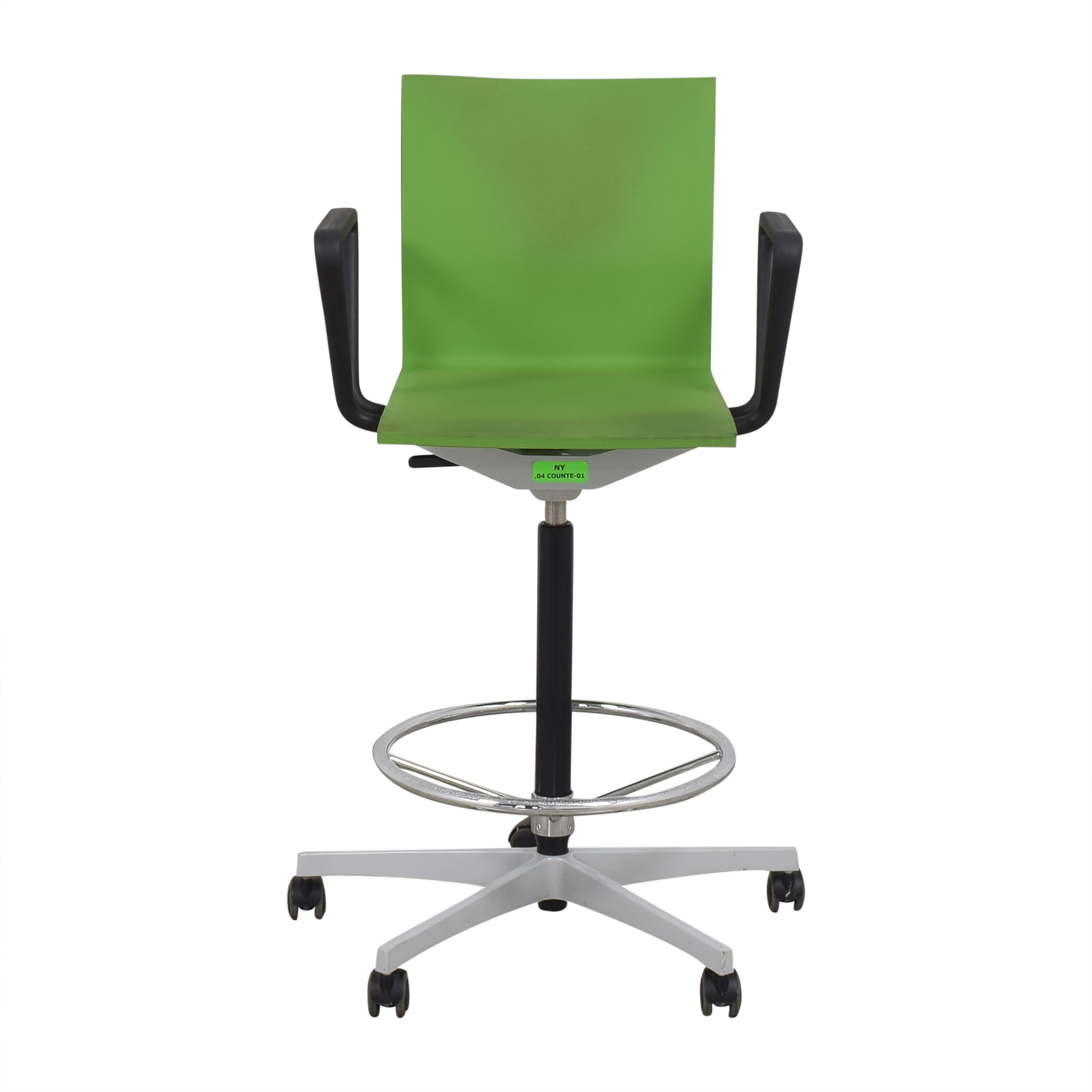 shop Vitra .04 Counter Arm Chair Vitra Home Office Chairs