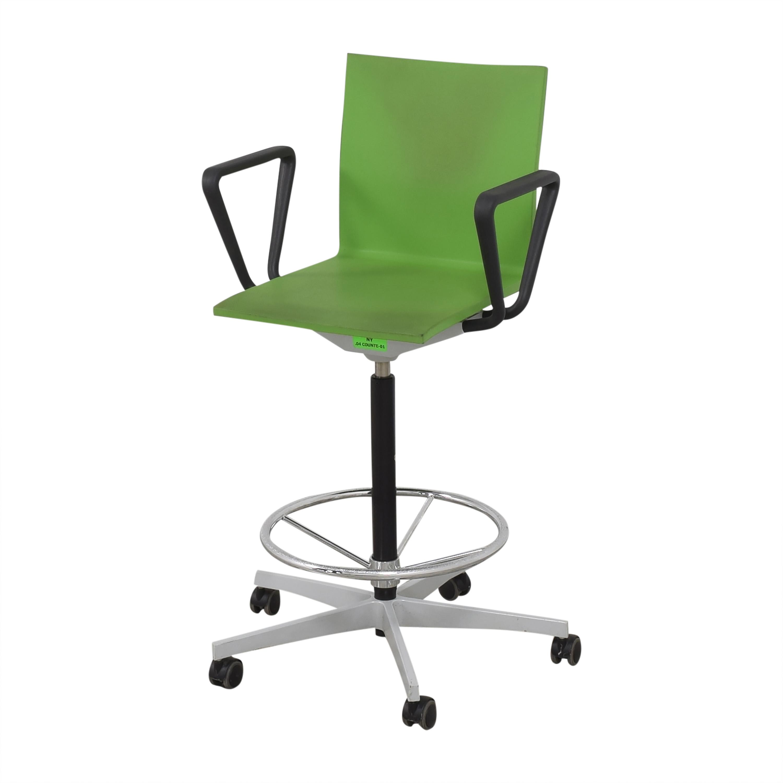 buy Vitra .04 Counter Arm Chair Vitra