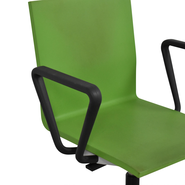 Vitra Vitra .04 Counter Arm Chair nyc