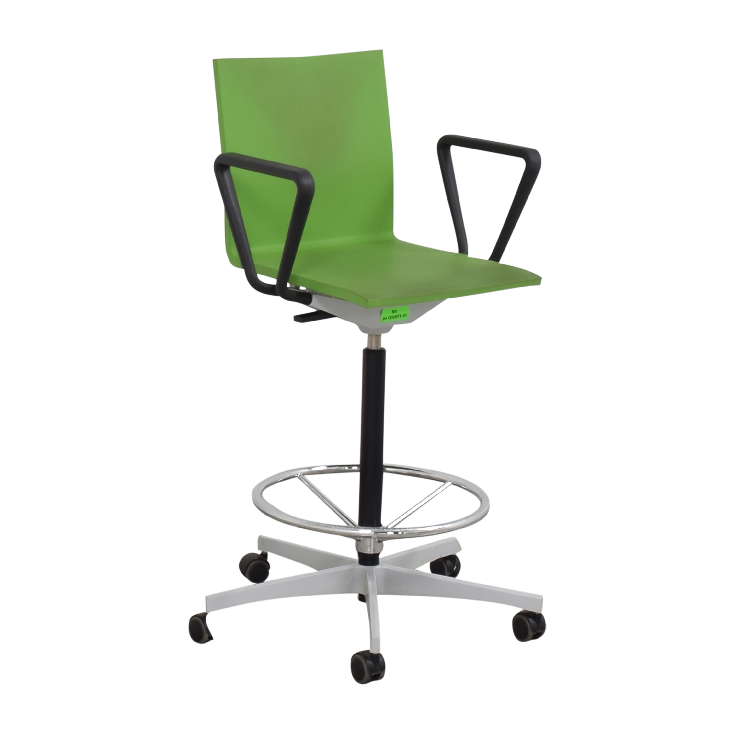 Vitra Vitra .04 Counter Arm Chair used