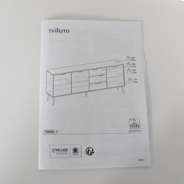 shop Tvilum Tvilum Diana Sideboard  online