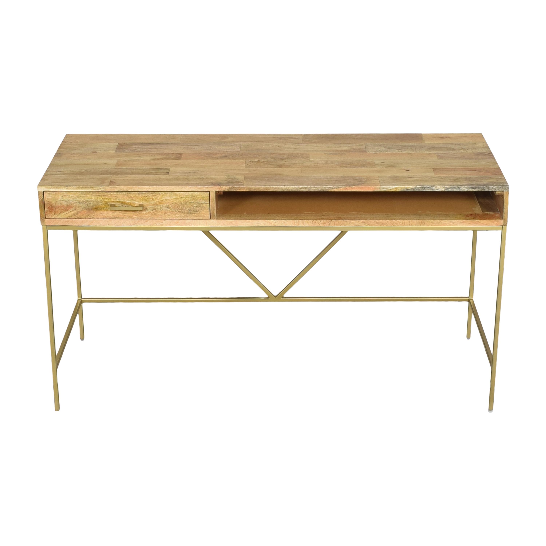 AllModern AllModern Mario Desk for sale