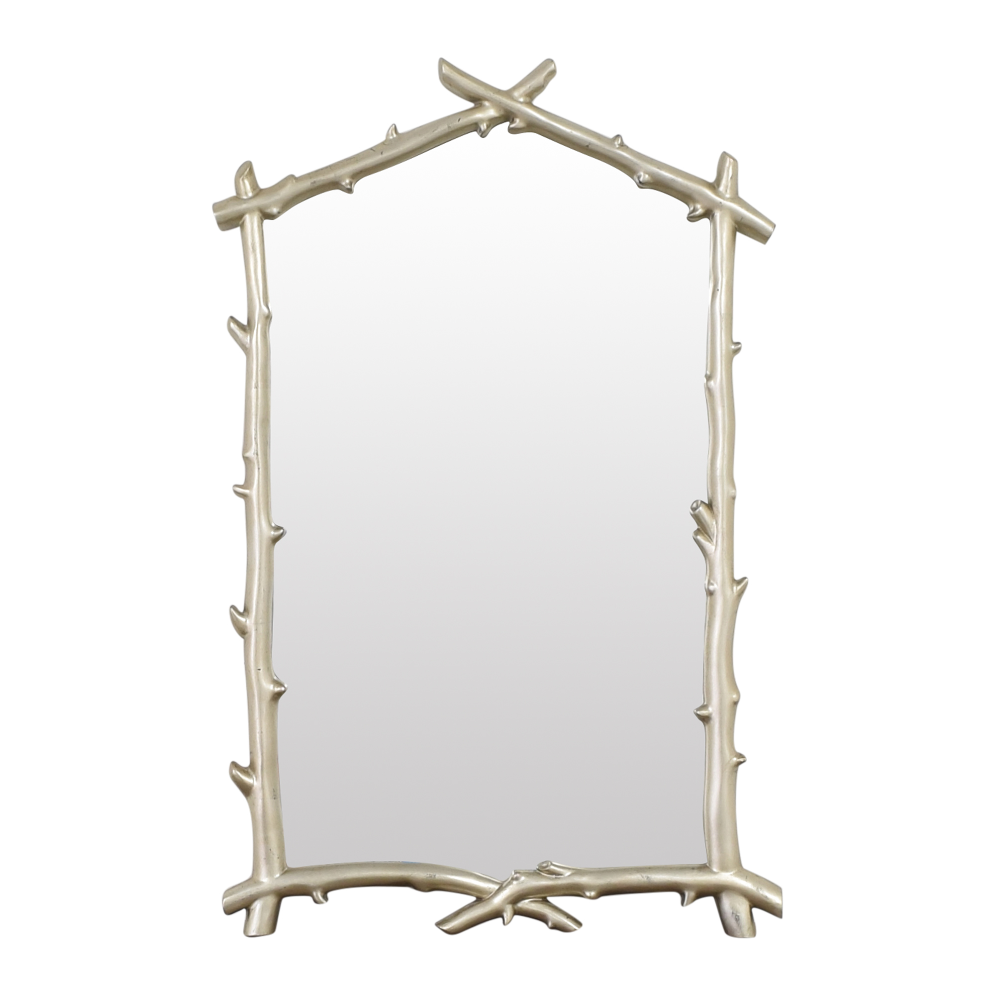Decorative Branch Style Mirror ma