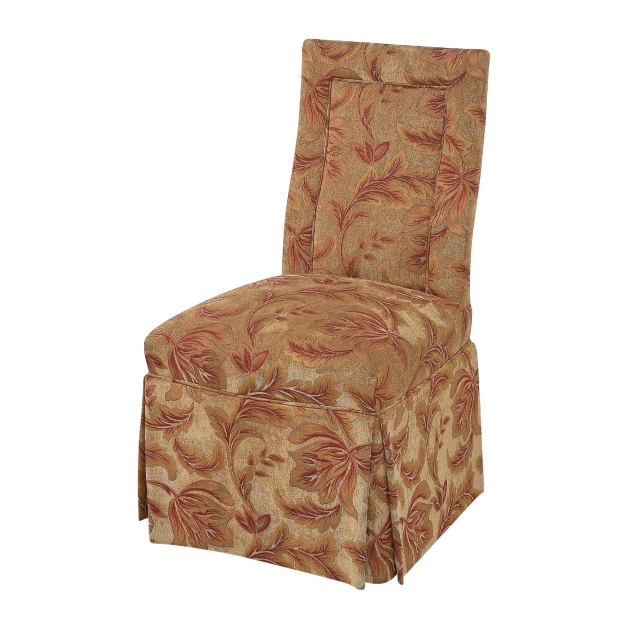buy Cox Manufacturing Skirted Dining Chairs Cox Manufacturing Chairs