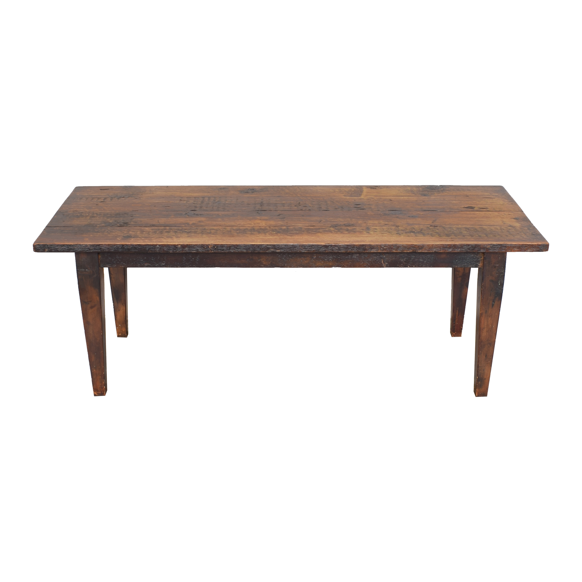 shop Olde Good Things Olde Good Things Reclaimed Farmhouse Dining Table online