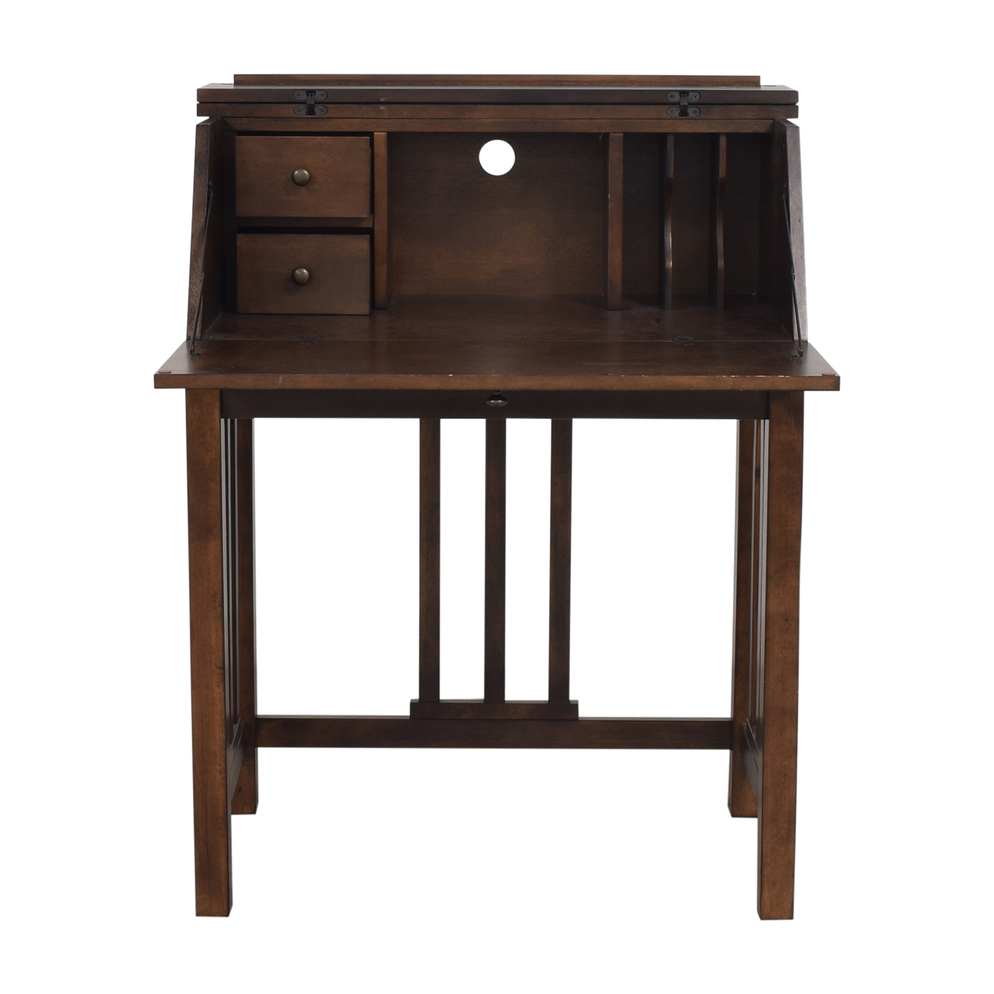 Ashley Furniture Harpan Desk sale