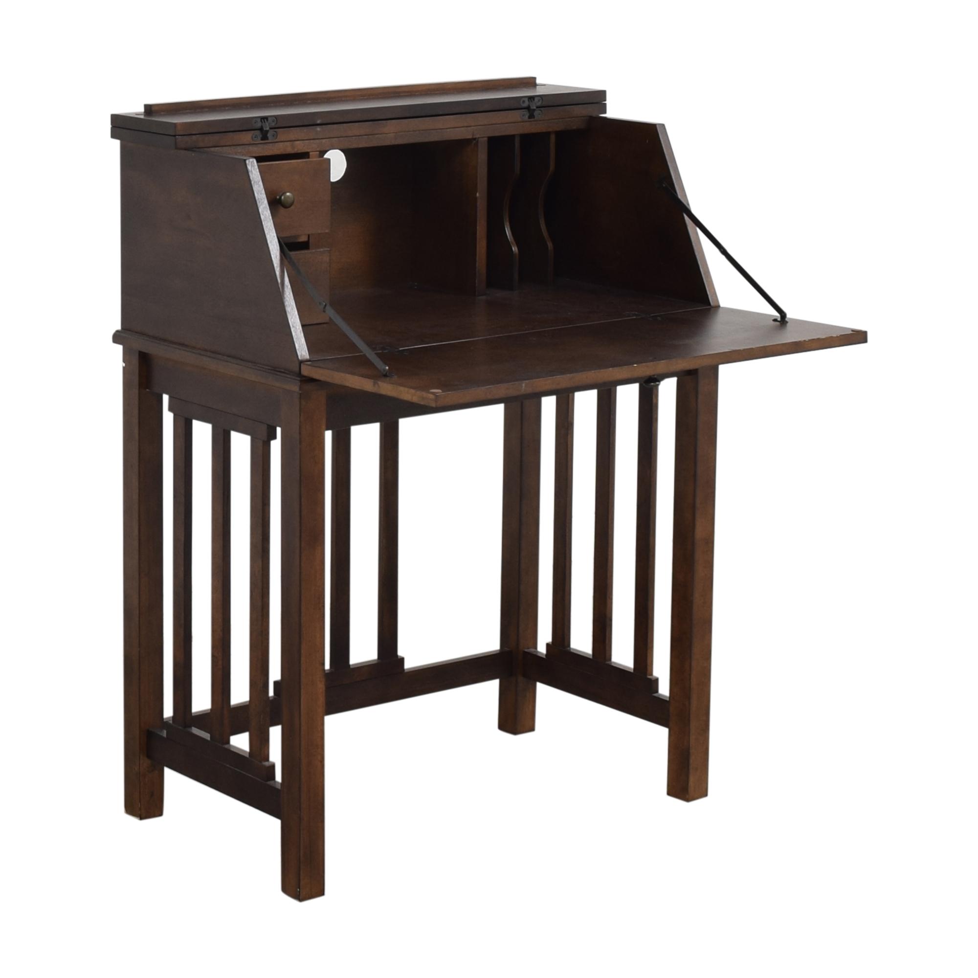 Ashley Furniture Ashley Furniture Harpan Desk brown