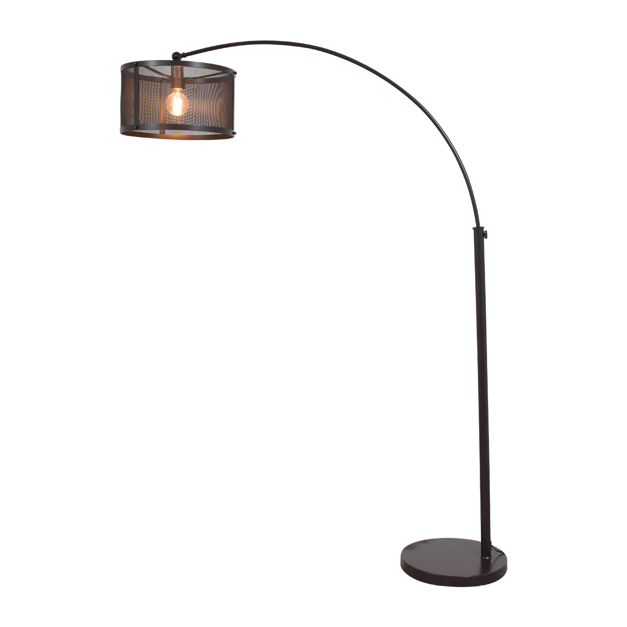 buy Quoizel Overarching Floor Lamp Quoizel Lamps