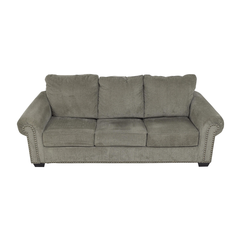 Raymour & Flanigan Basin Sleeper Sofa / Sofa Beds