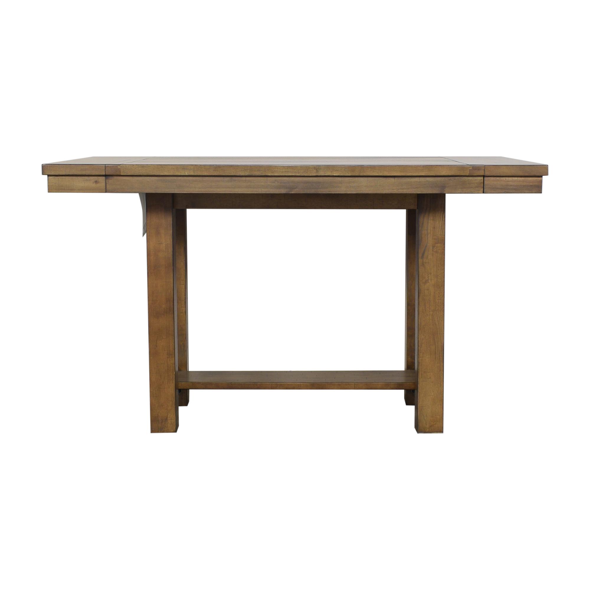 Ashley Furniture Ashley Furniture Moriville Counter Extension Table ma