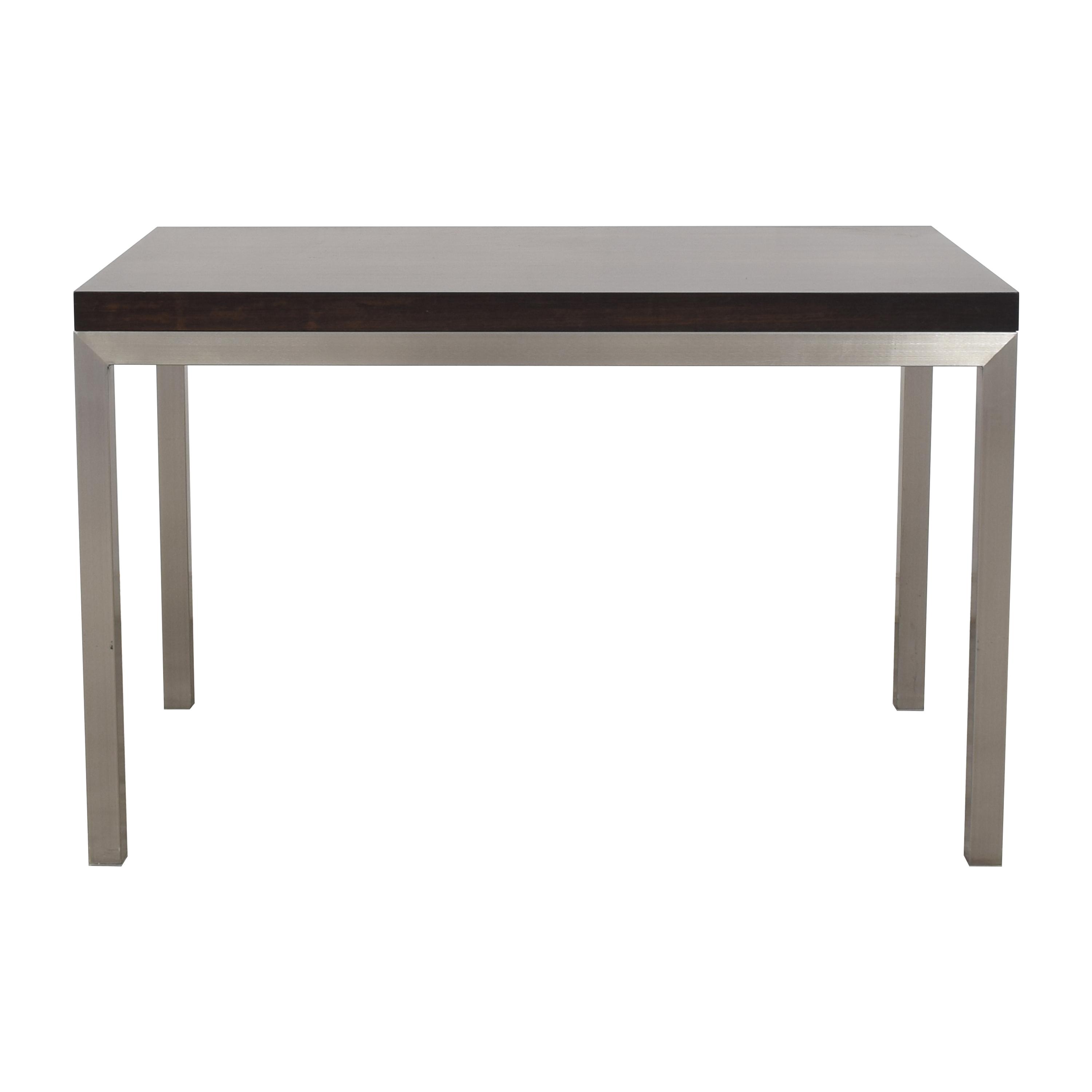 Crate & Barrel Crate & Barrel Parsons Dining Table price