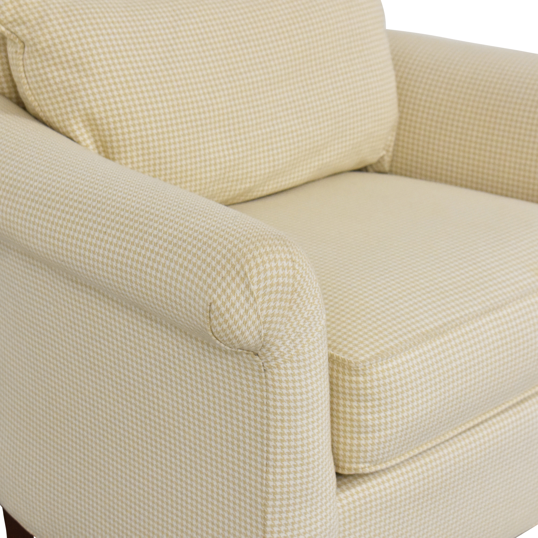 buy Huntington House Club Chair Huntington House Accent Chairs