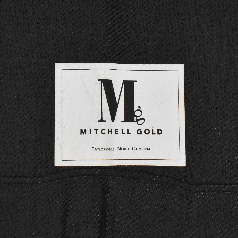 buy Mitchell Gold Flared Arm Sleeper Sofa Mitchell Gold + Bob Williams Sofas