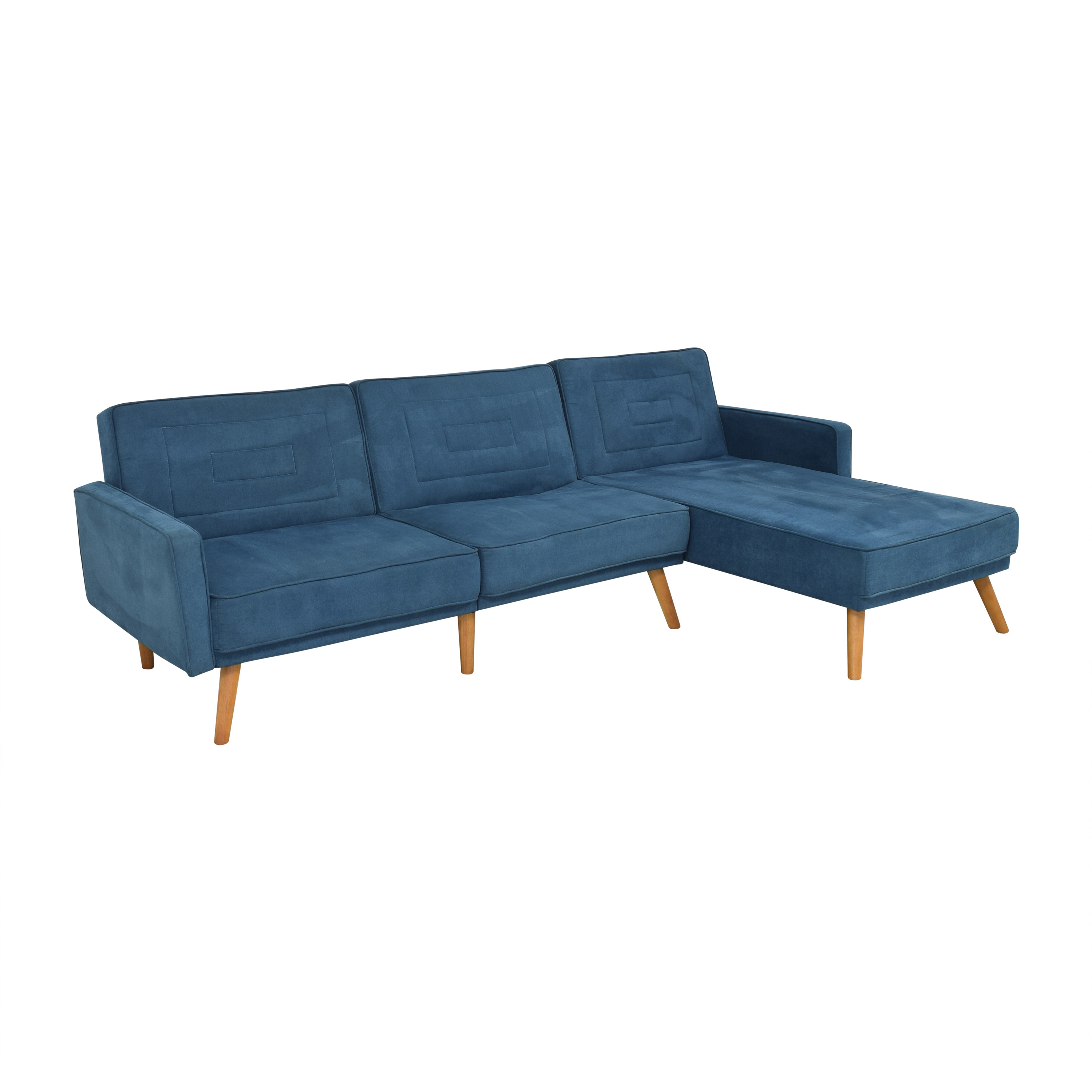 buy Macy's Gold Sparrow Ventura Convertible Sectional Sofa Bed Macy's Sectionals