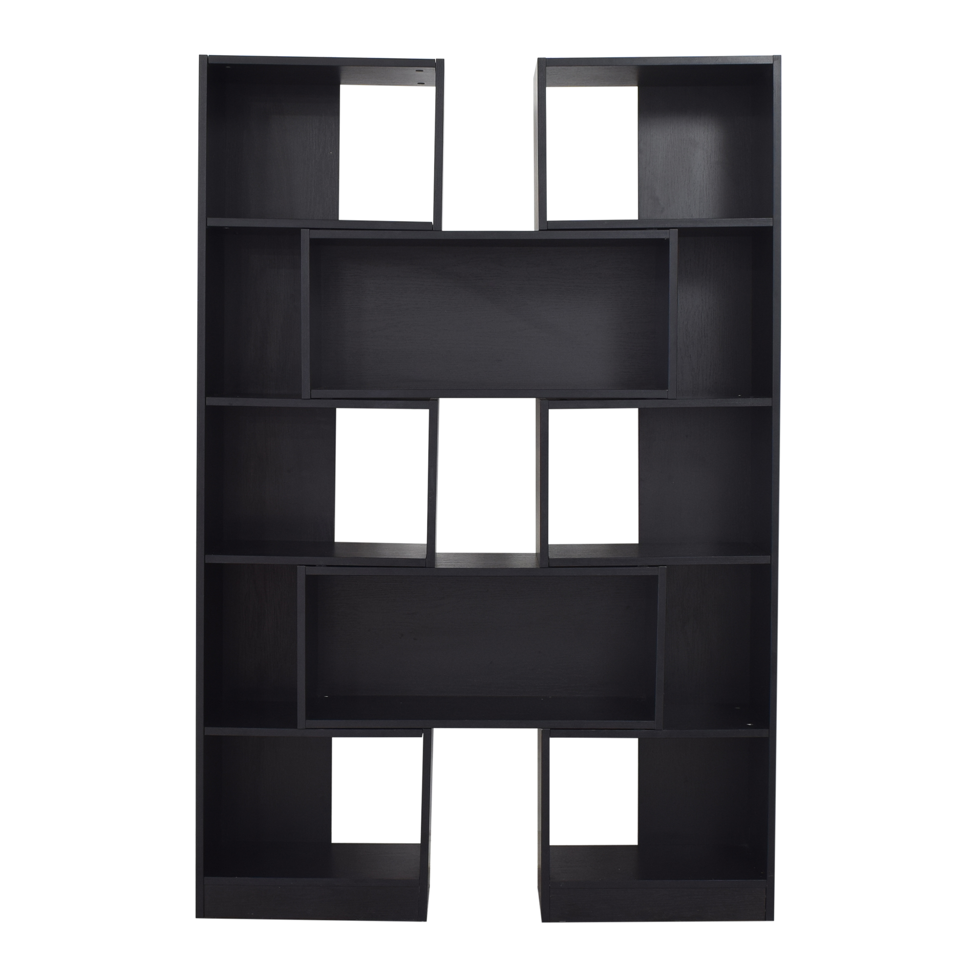 Crate & Barrel Crate & Barrel Puzzle Bookshelf ct