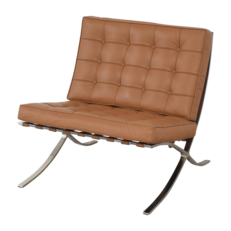 Modern Classics Modern Classics Barcelona Chair Replica discount