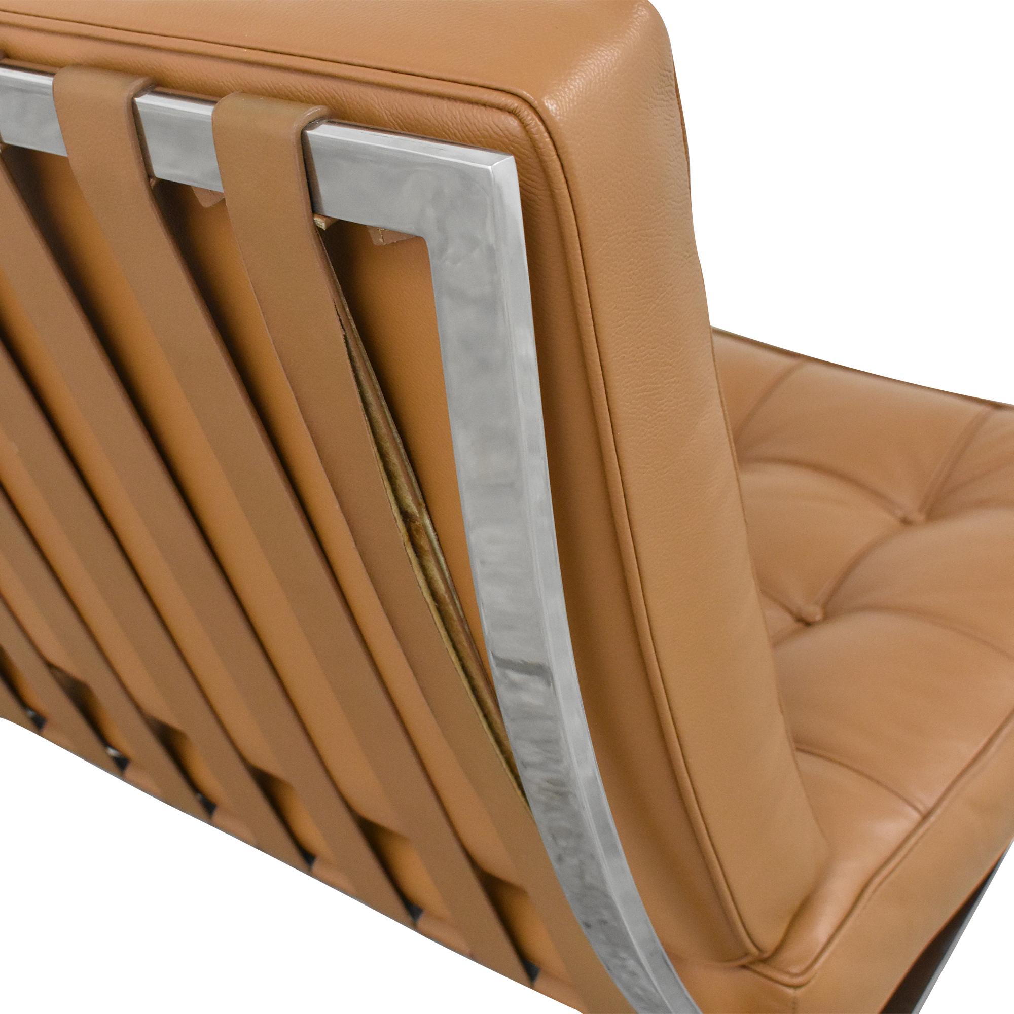 Modern Classics Modern Classics Barcelona Chair Replica on sale