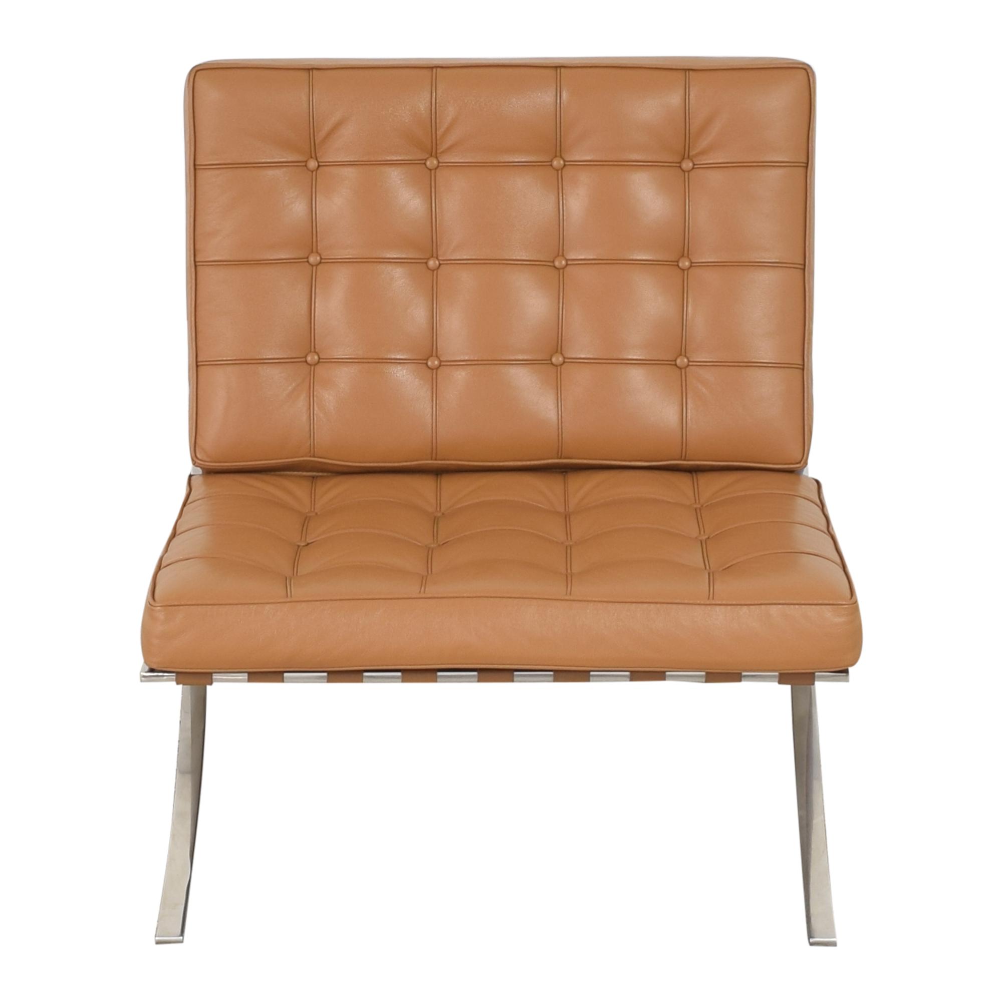 Modern Classics Modern Classics Barcelona Chair Replica