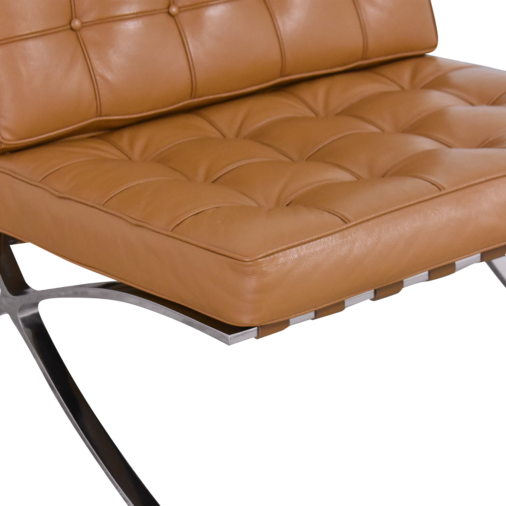 Modern Classics Modern Classics Barcelona Chair Replica pa