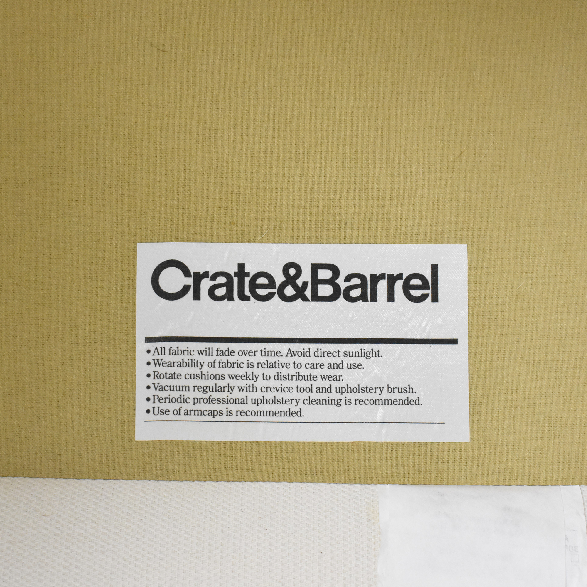 shop Crate & Barrel Petrie Midcentury Chair Crate & Barrel Chairs
