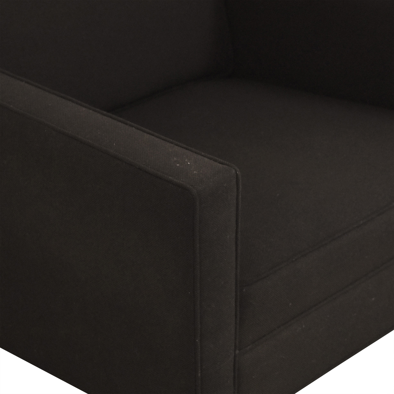 shop Steelcase Steelcase Vintage Club Chair online