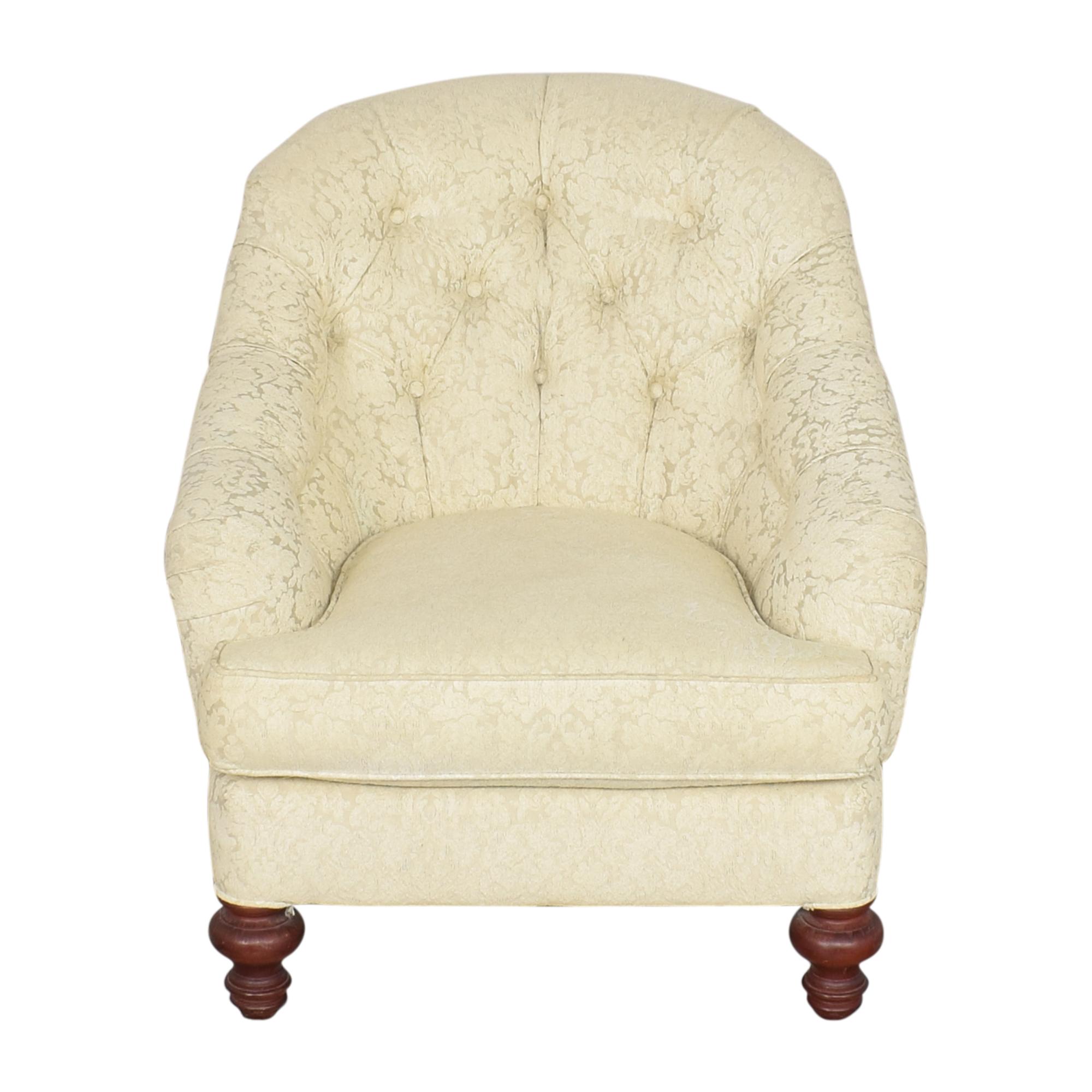 ABC Carpet & Home ABC Carpet & Home Mitchell Gold Accent Chair