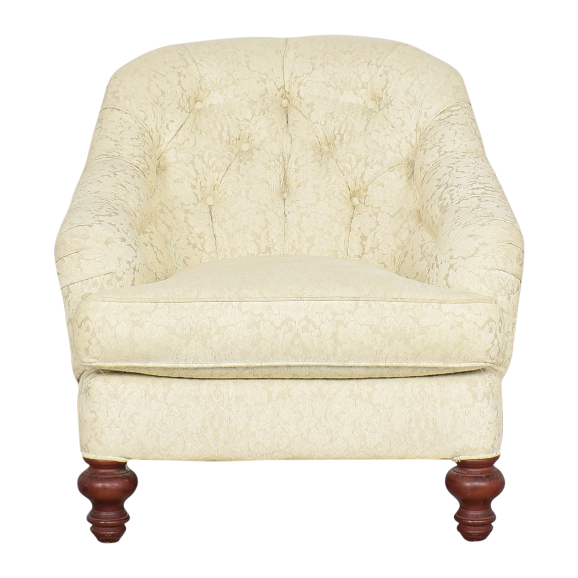 ABC Carpet & Home ABC Carpet & Home Mitchell Gold Accent Chair Chairs