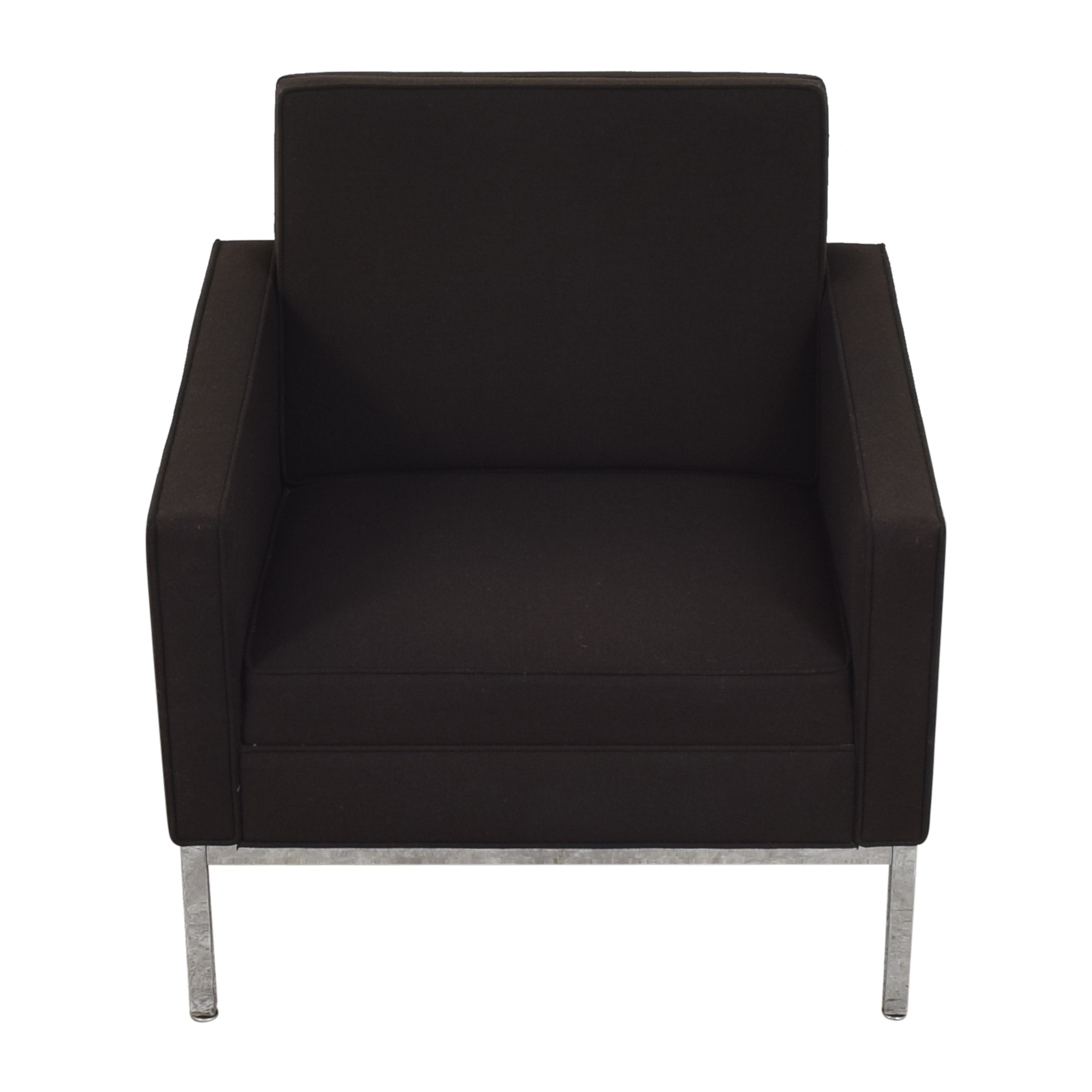 Steelcase Vintage Club Chair Steelcase