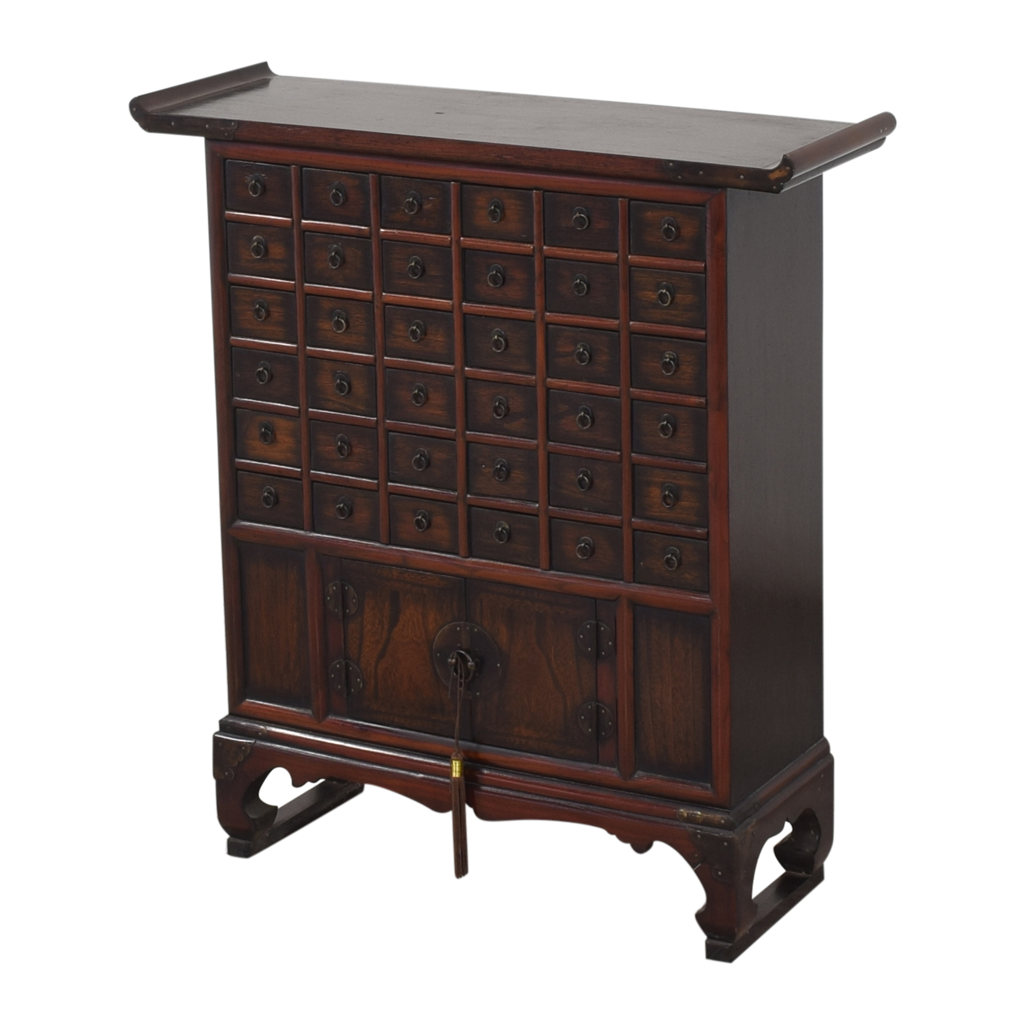 shop Asian-Style Apothecary Chest  Cabinets & Sideboards