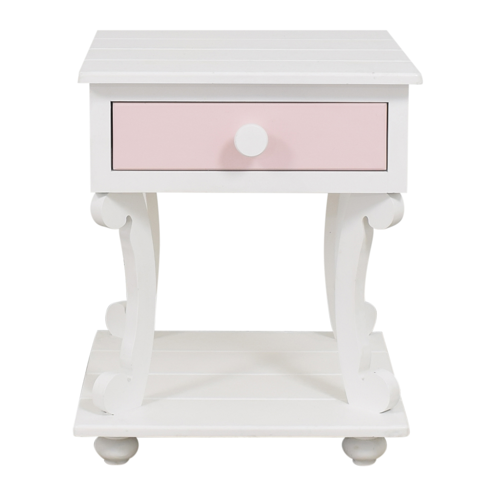 buy Single Drawer Nightstand