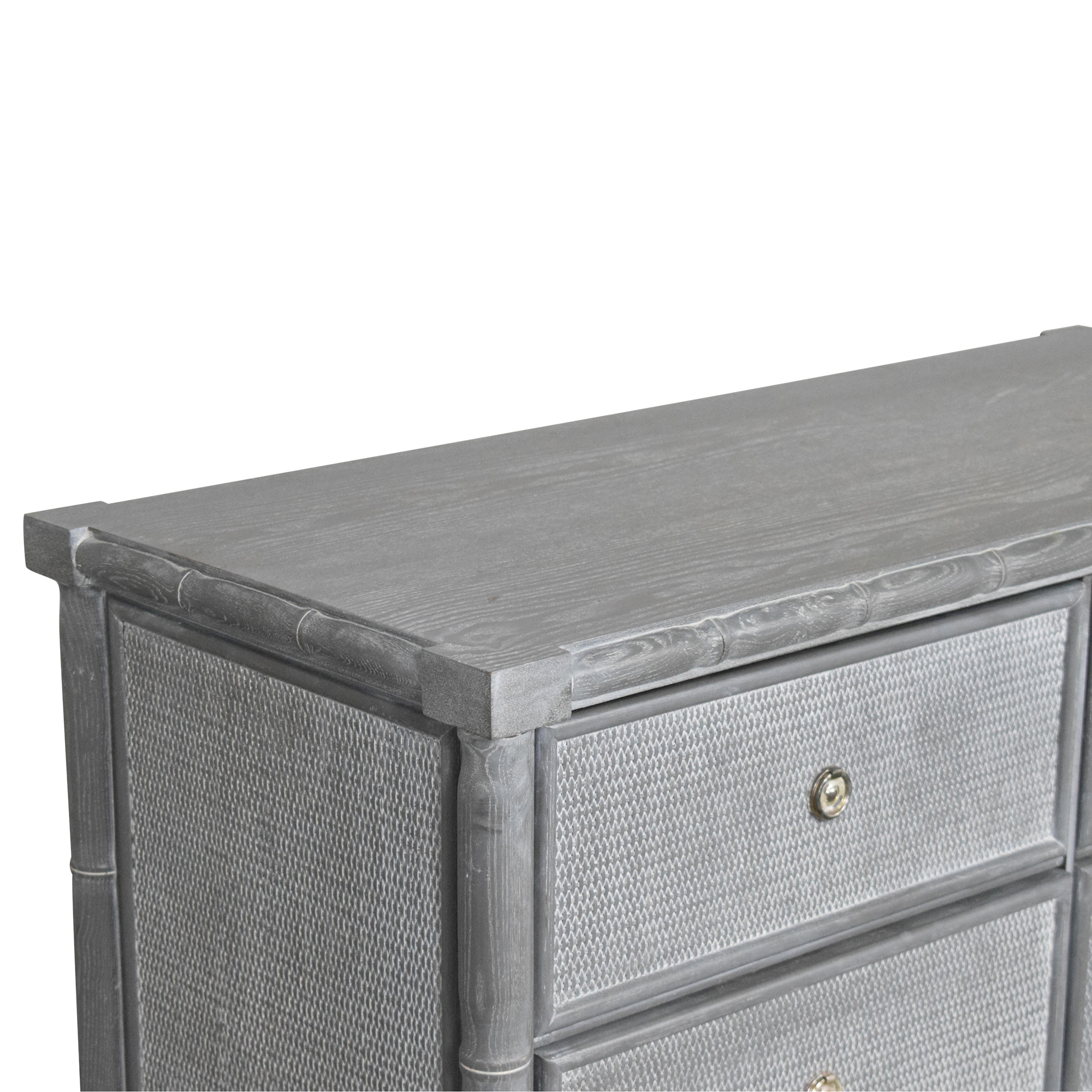 Six Drawer Double Dresser coupon