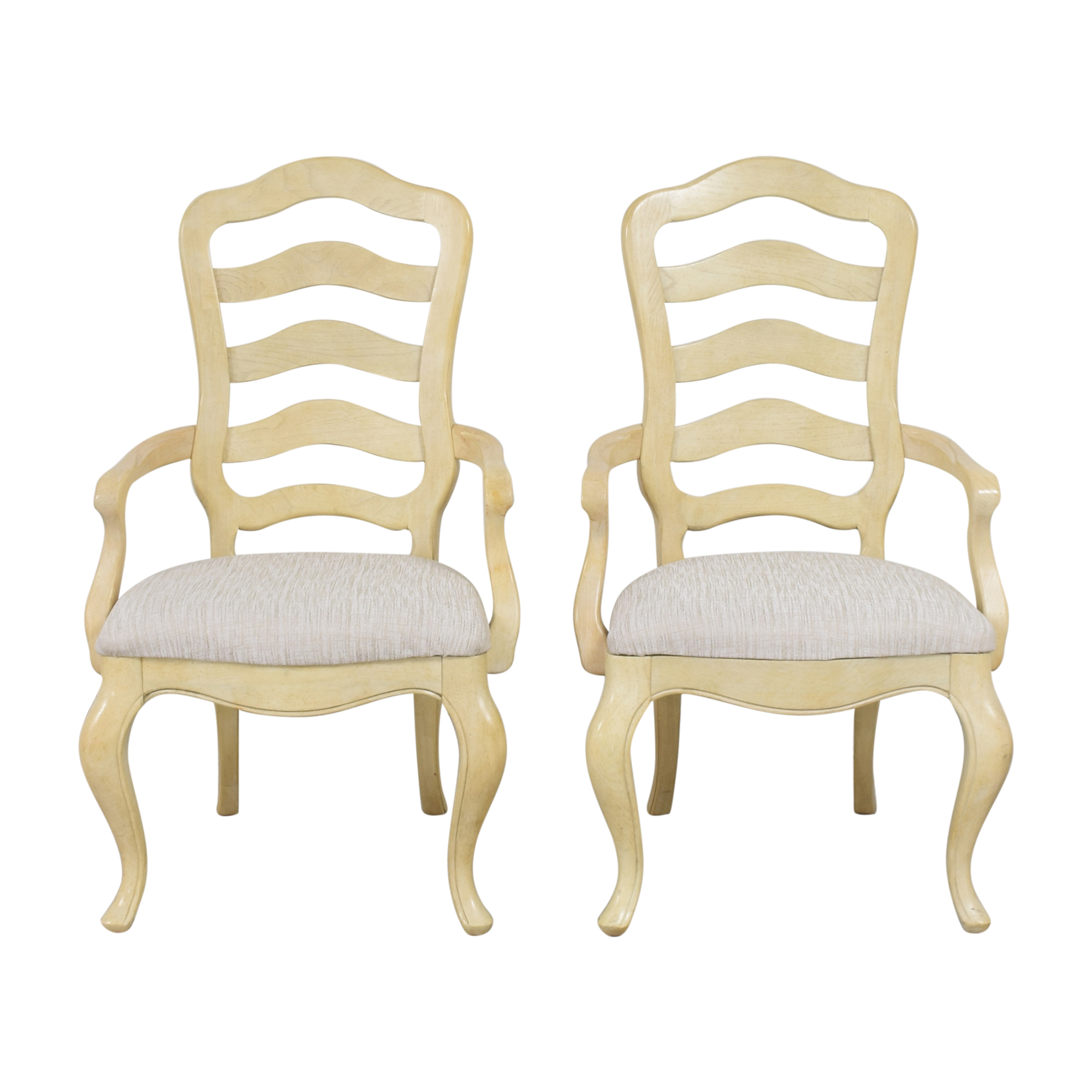 Bernhardt Dining Arm Chairs / Chairs