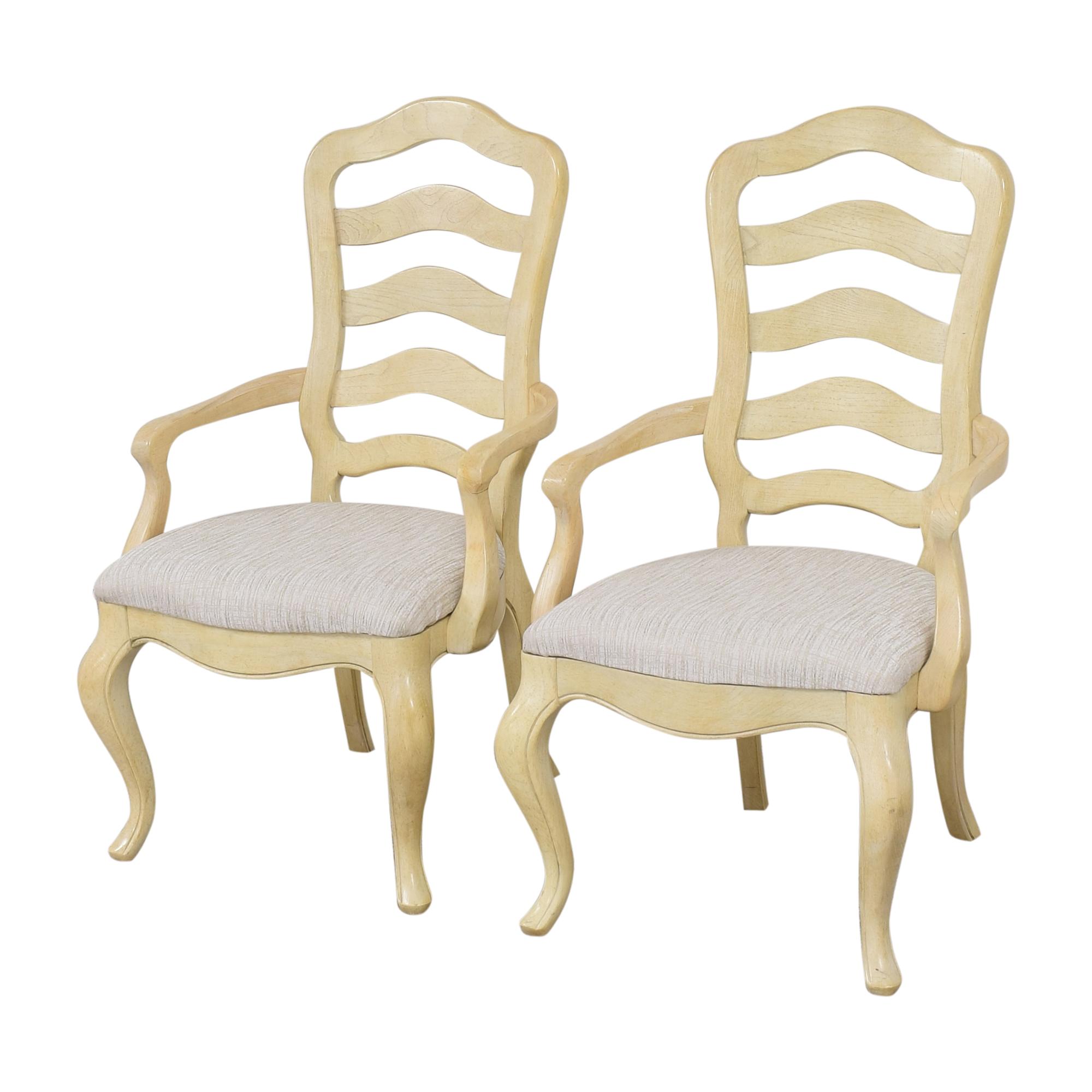 Bernhardt Bernhardt Dining Arm Chairs for sale