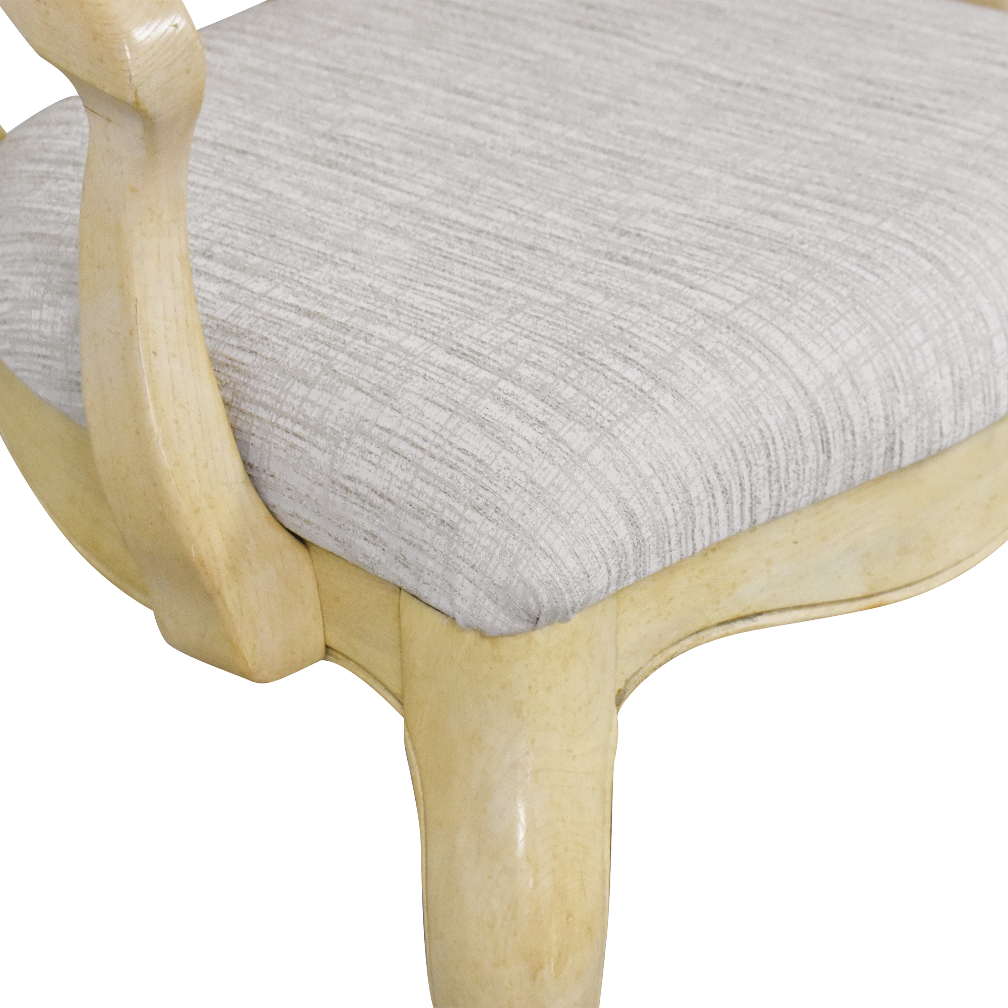 Bernhardt Dining Arm Chairs / Dining Chairs