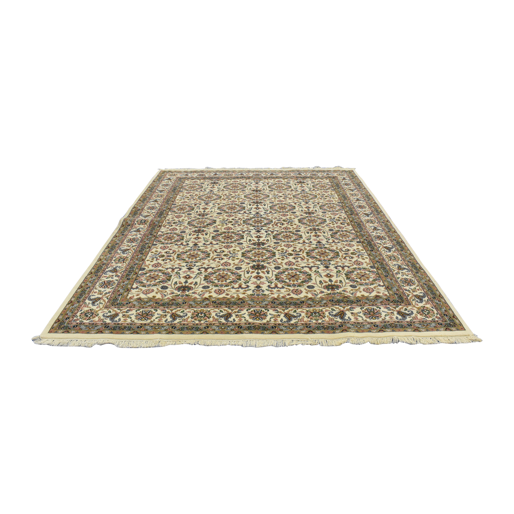 buy  Traditional Patterned Area Rug online
