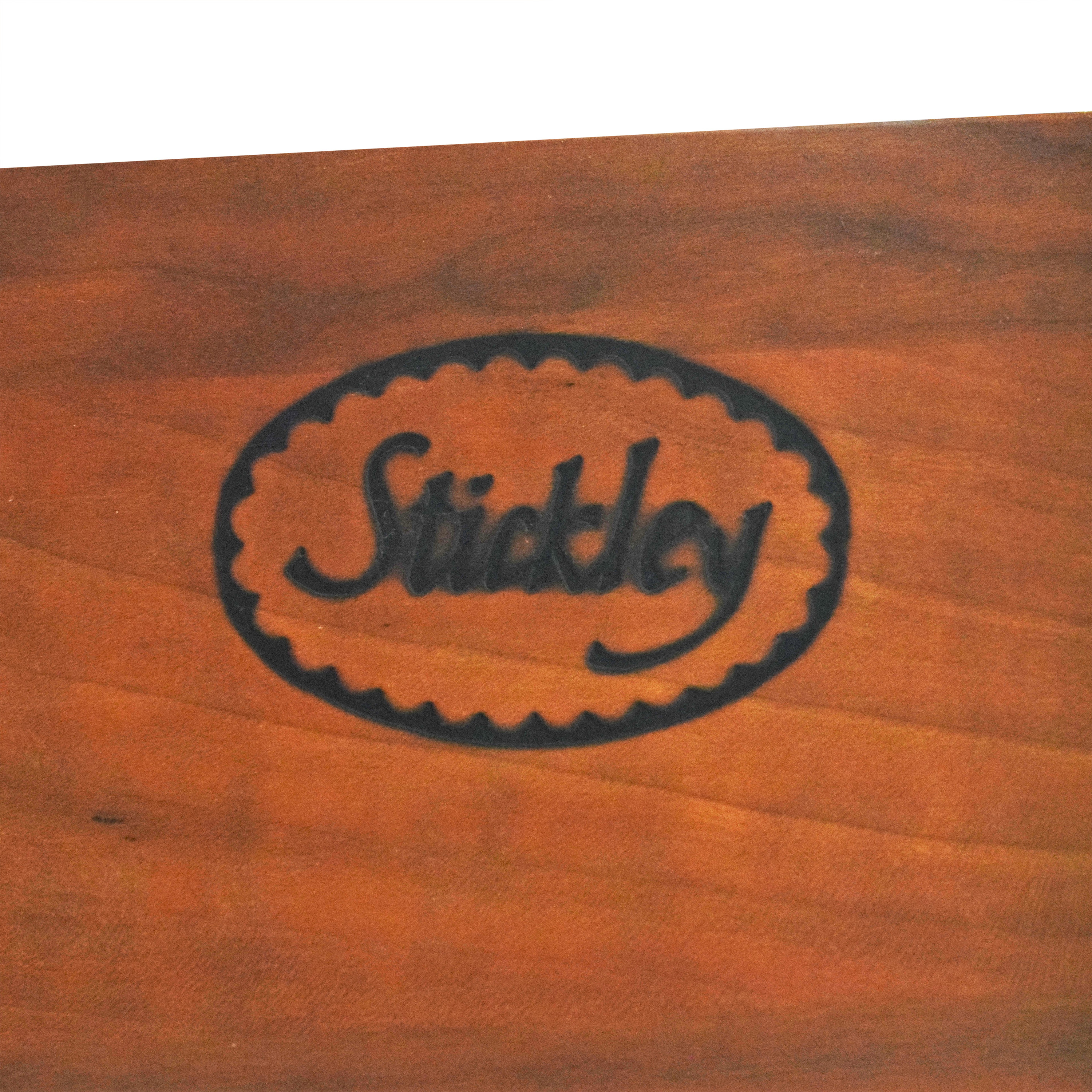 shop Stickley Furniture Metropolitan Spindle King Bed Stickley Furniture Beds