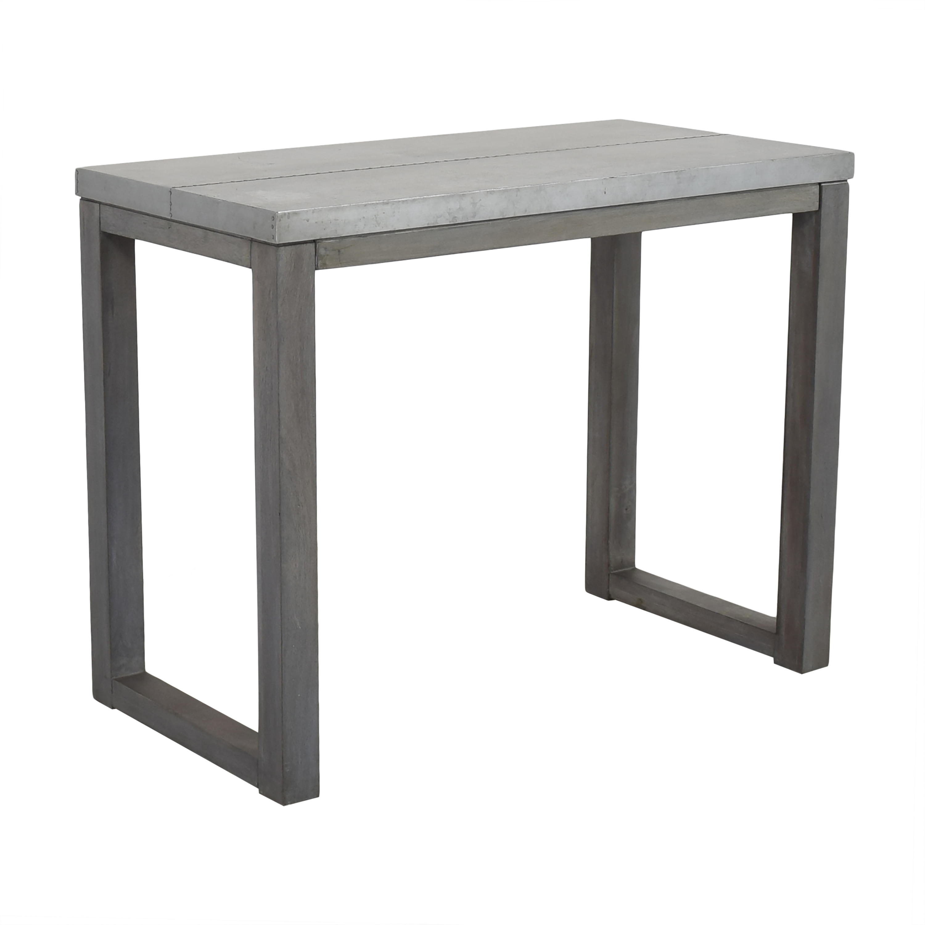 CB2 CB2 Stern Counter Dining Table ct