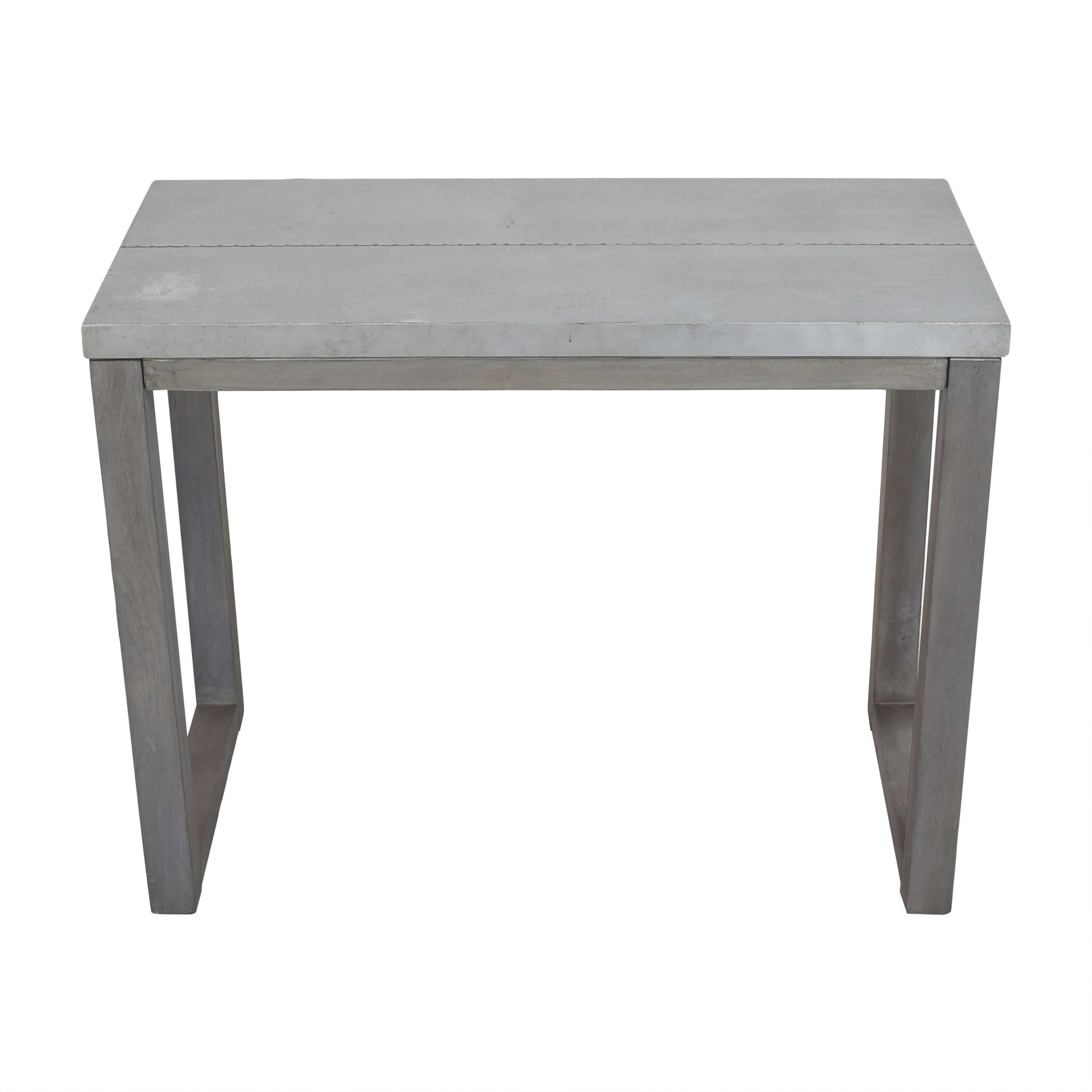 CB2 CB2 Stern Counter Dining Table ma