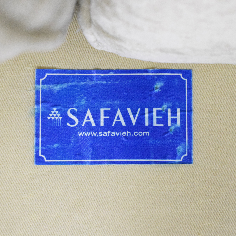 Safavieh Safavieh Nailhead Loveseat second hand
