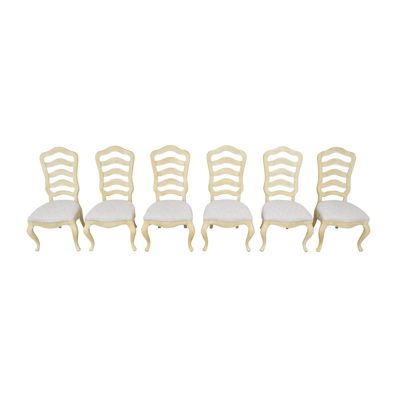 Bernhardt Bernhardt Dining Side Chairs used