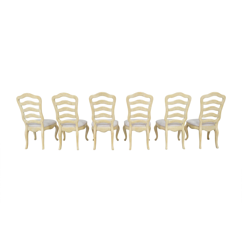 Bernhardt Bernhardt Dining Side Chairs ma