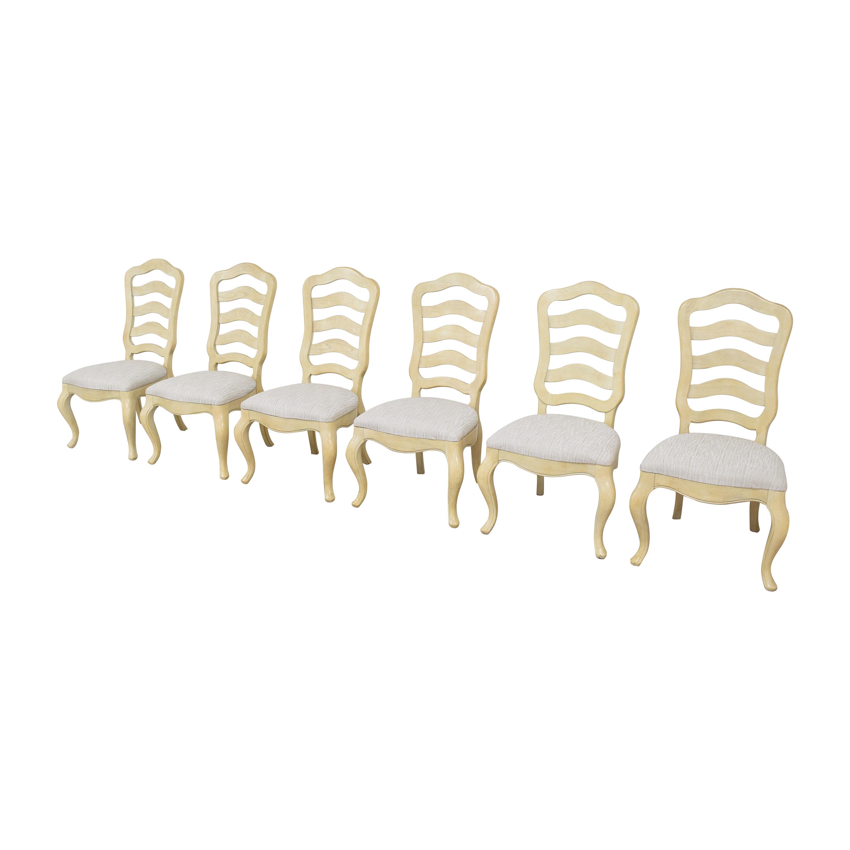Bernhardt Bernhardt Dining Side Chairs Dining Chairs