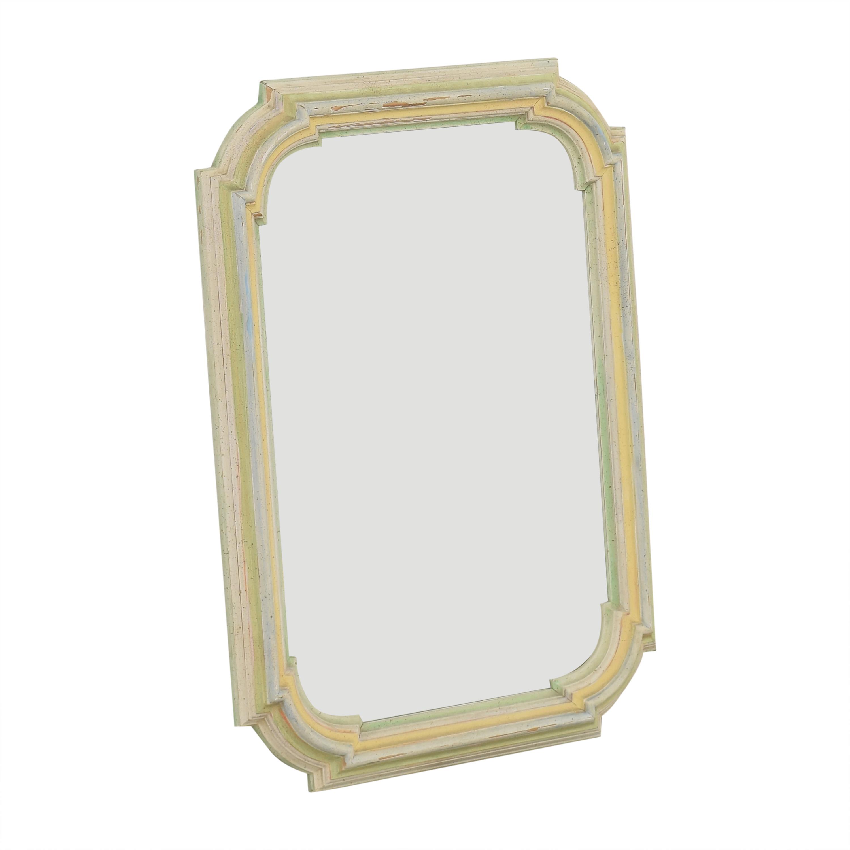 shop Framed Wall Mirror  Mirrors