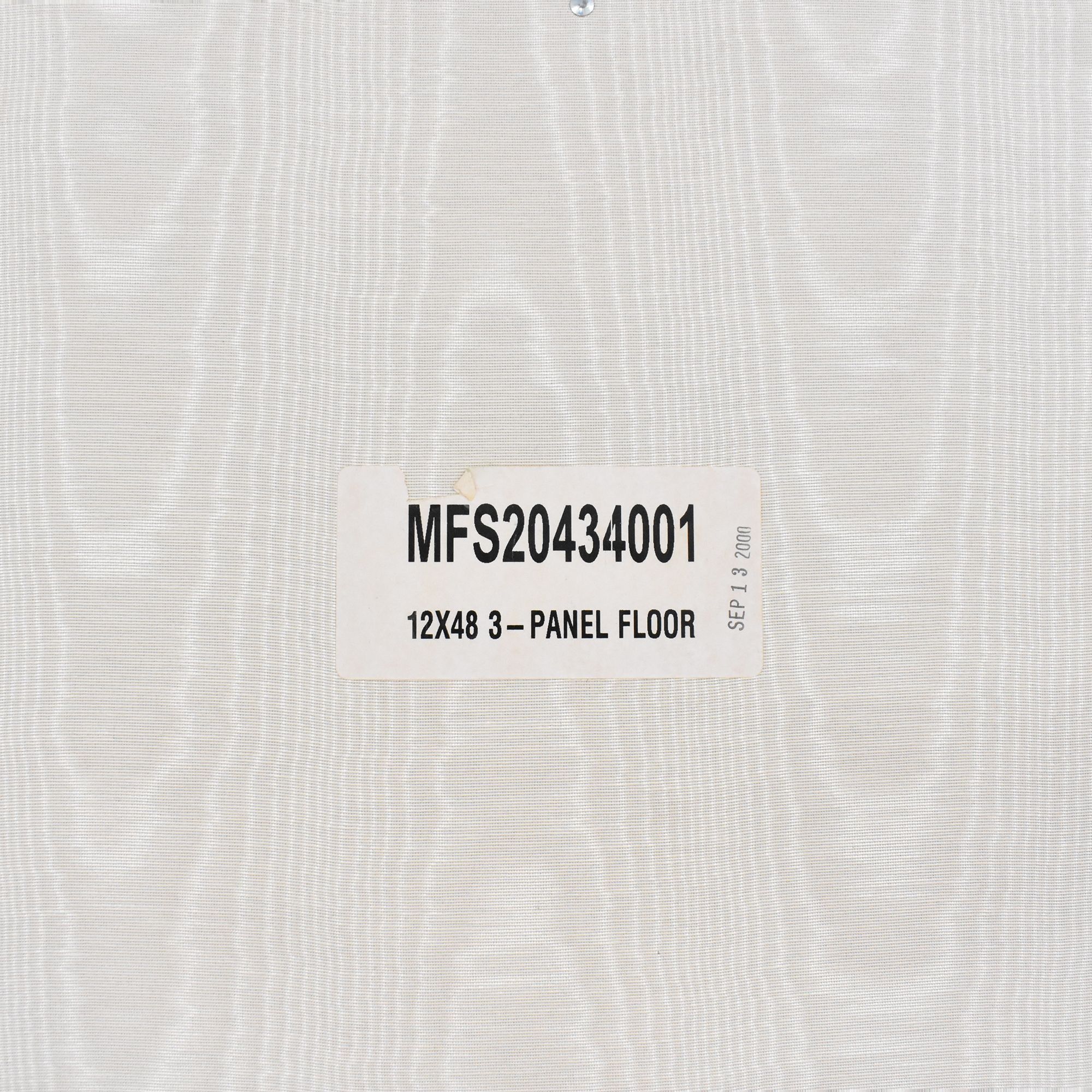 Tri-Panel Floor Mirror price