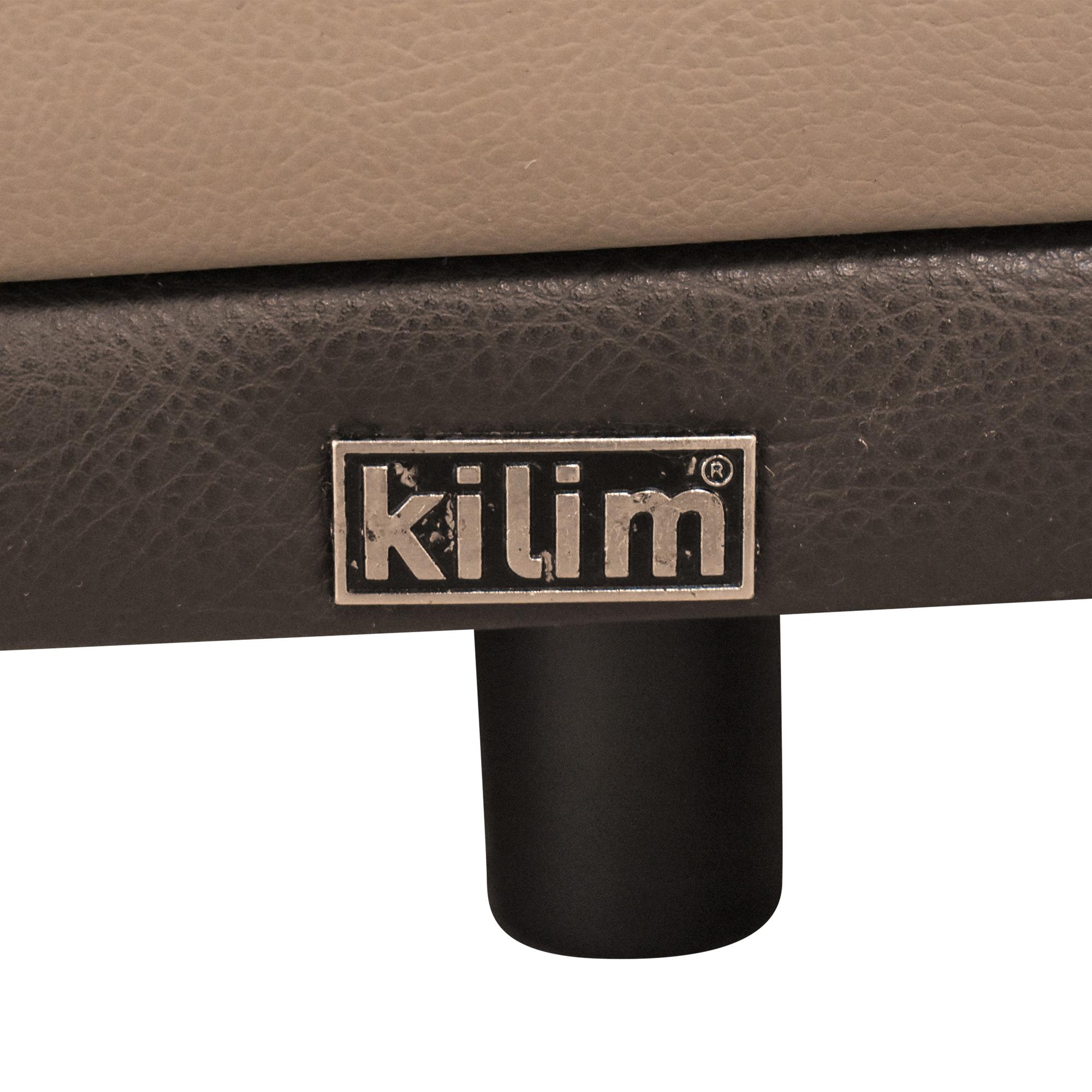 Kilim Convertible Loveseat sale