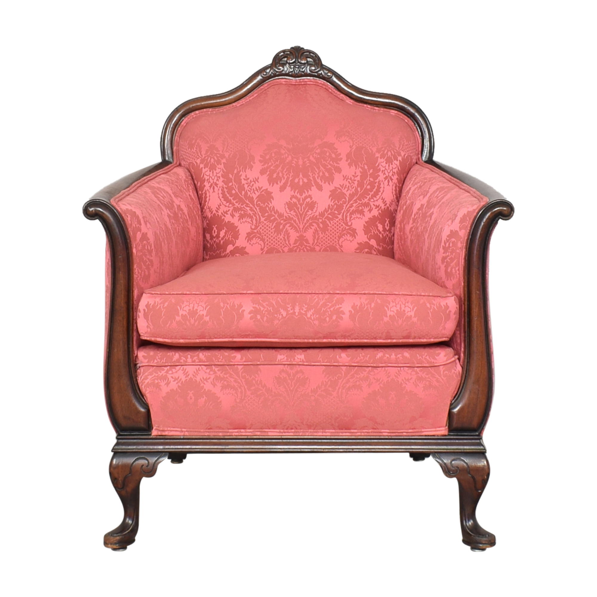 buy Bergere Accent Chair  Accent Chairs